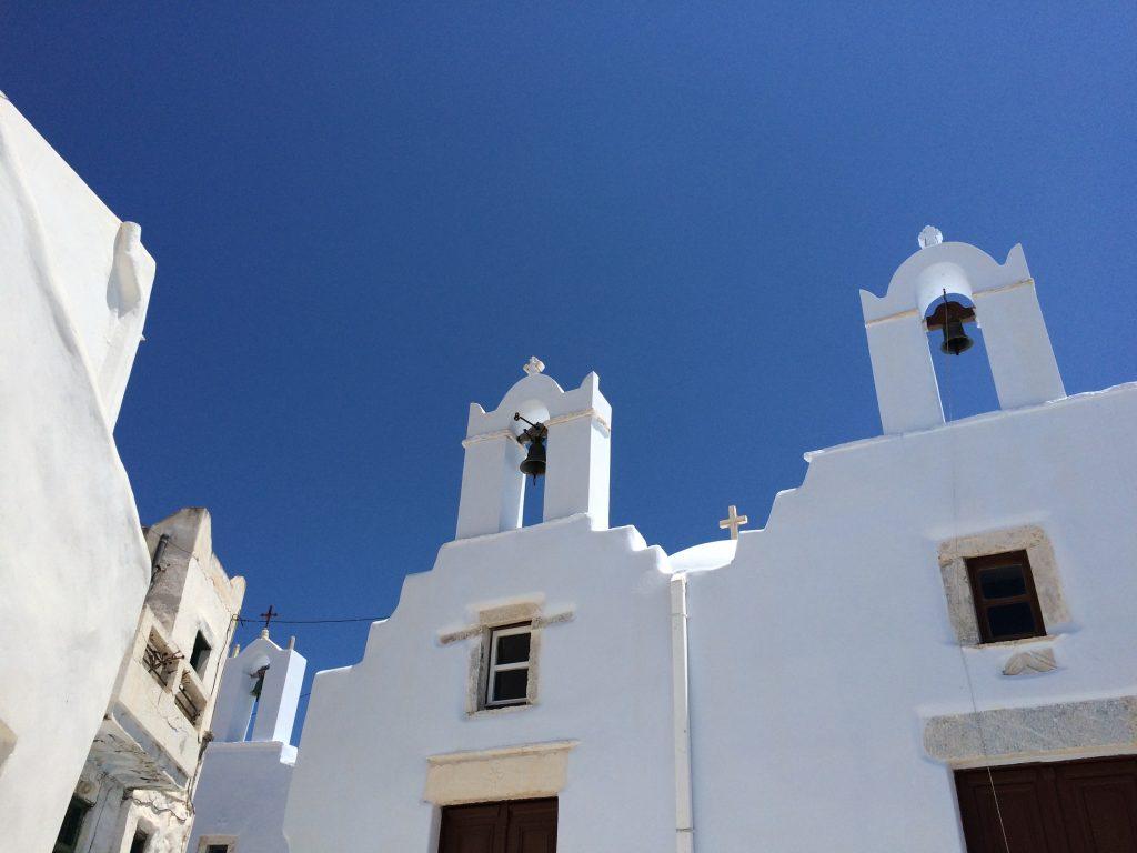 Churches of Amorgos