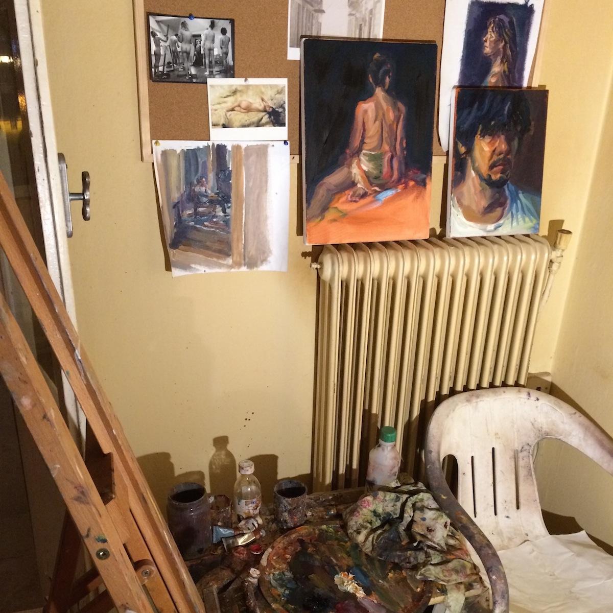 Vago's Studio