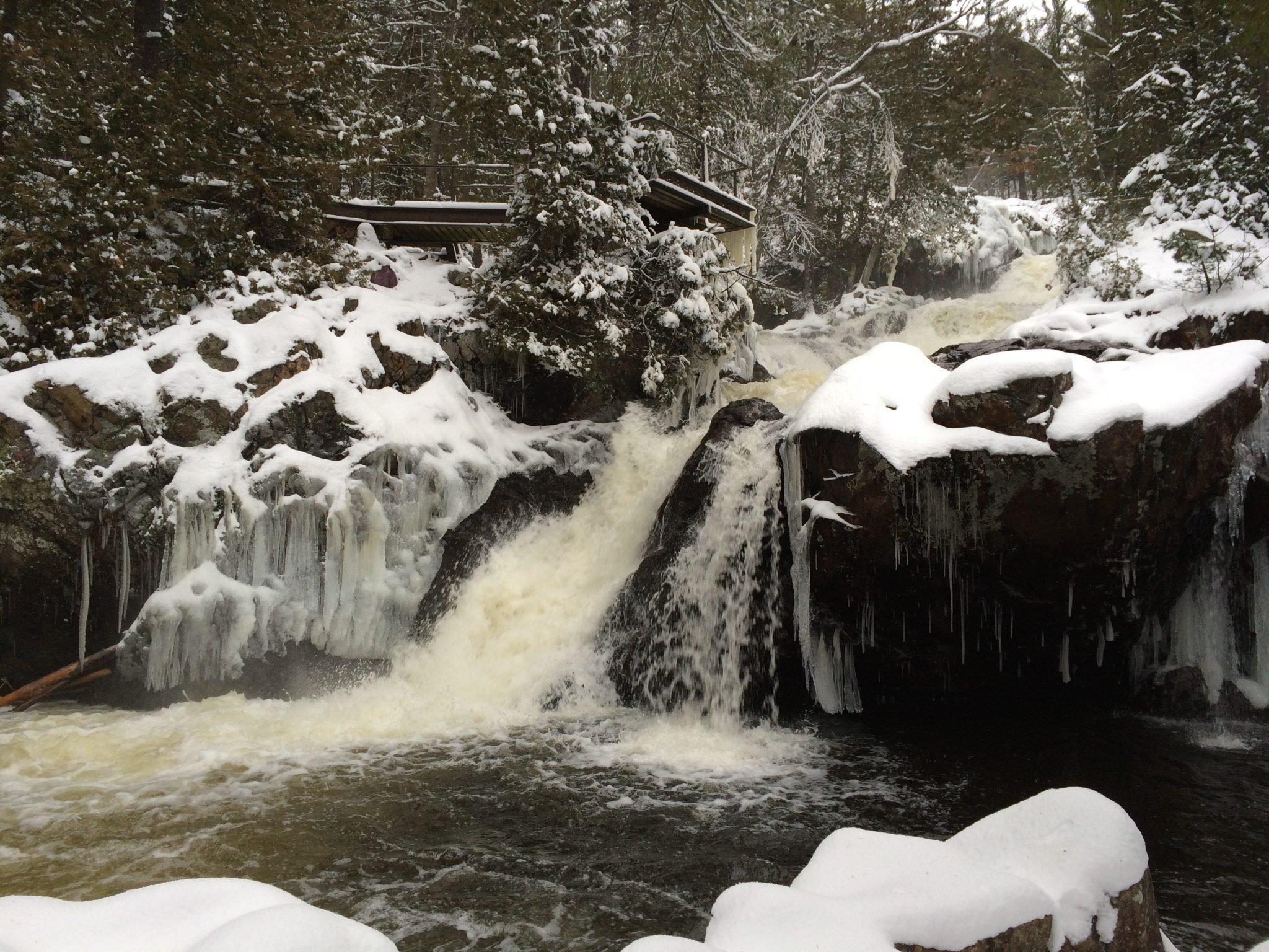 Haiwatha Ontario Canada
