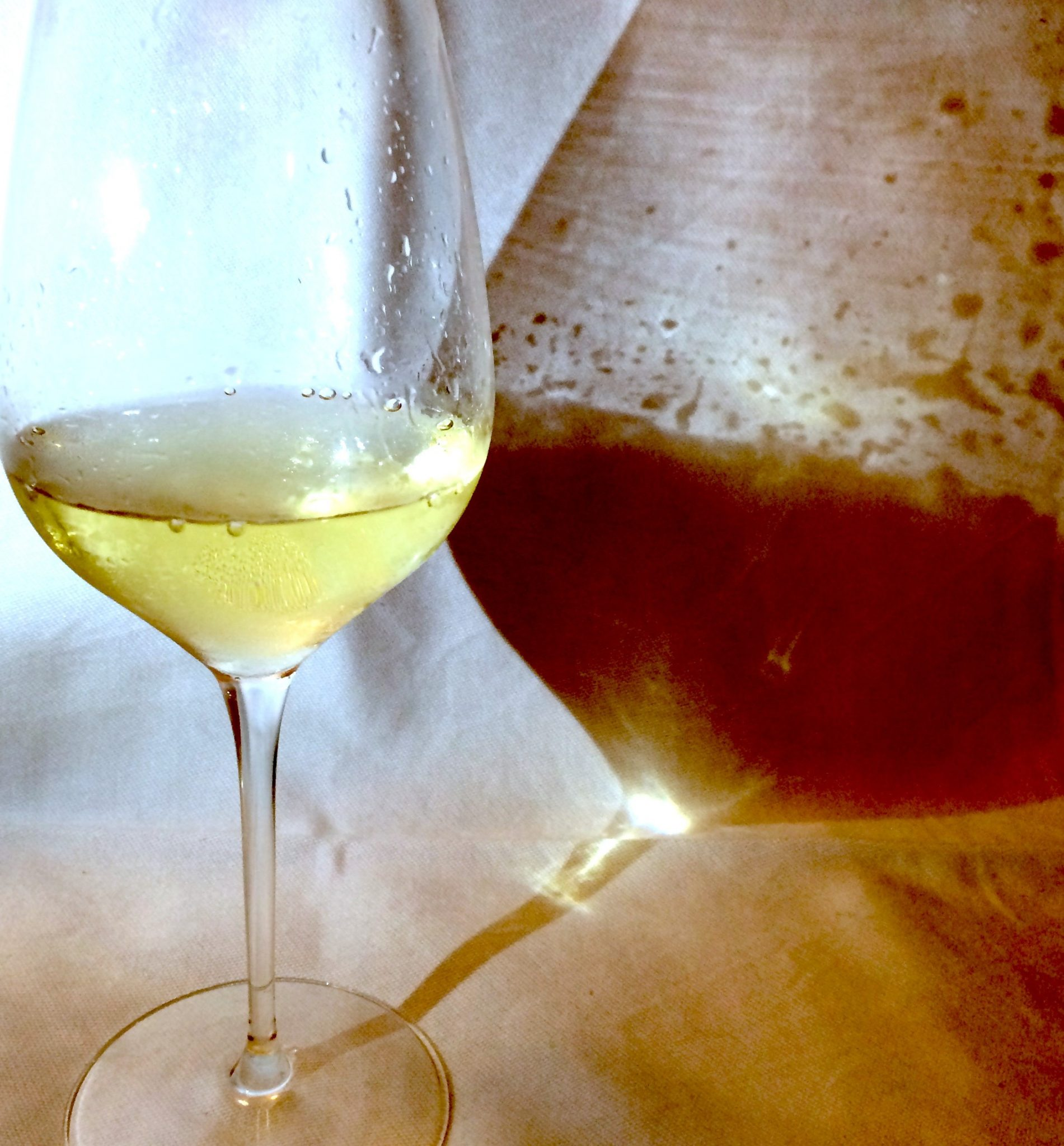 favourite white wines
