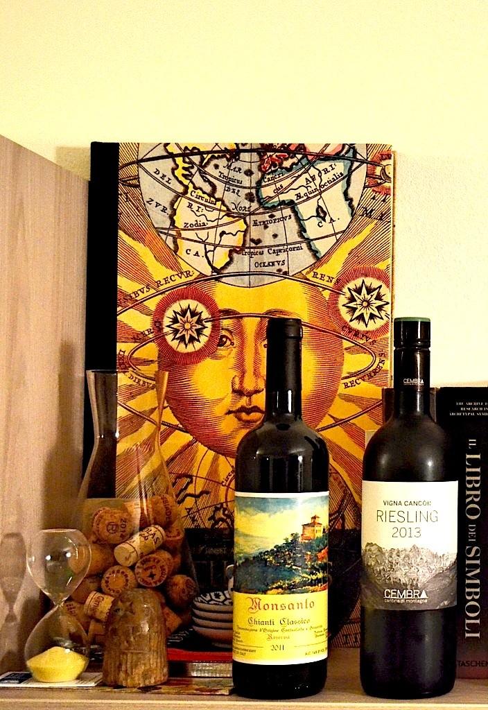 Wine horoscope