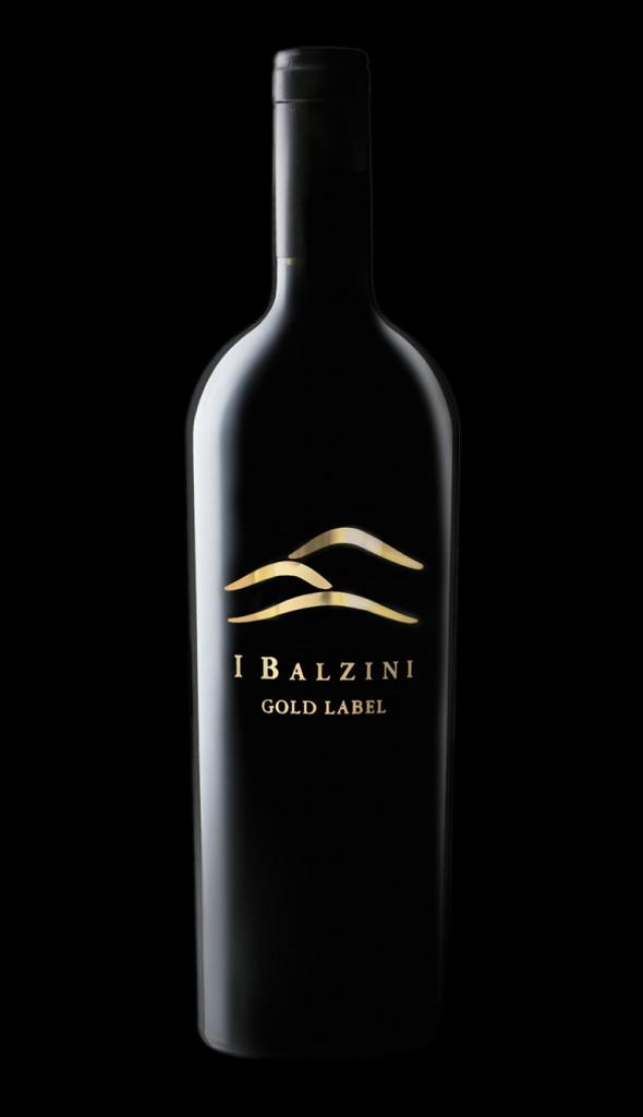 I Balzini gold label