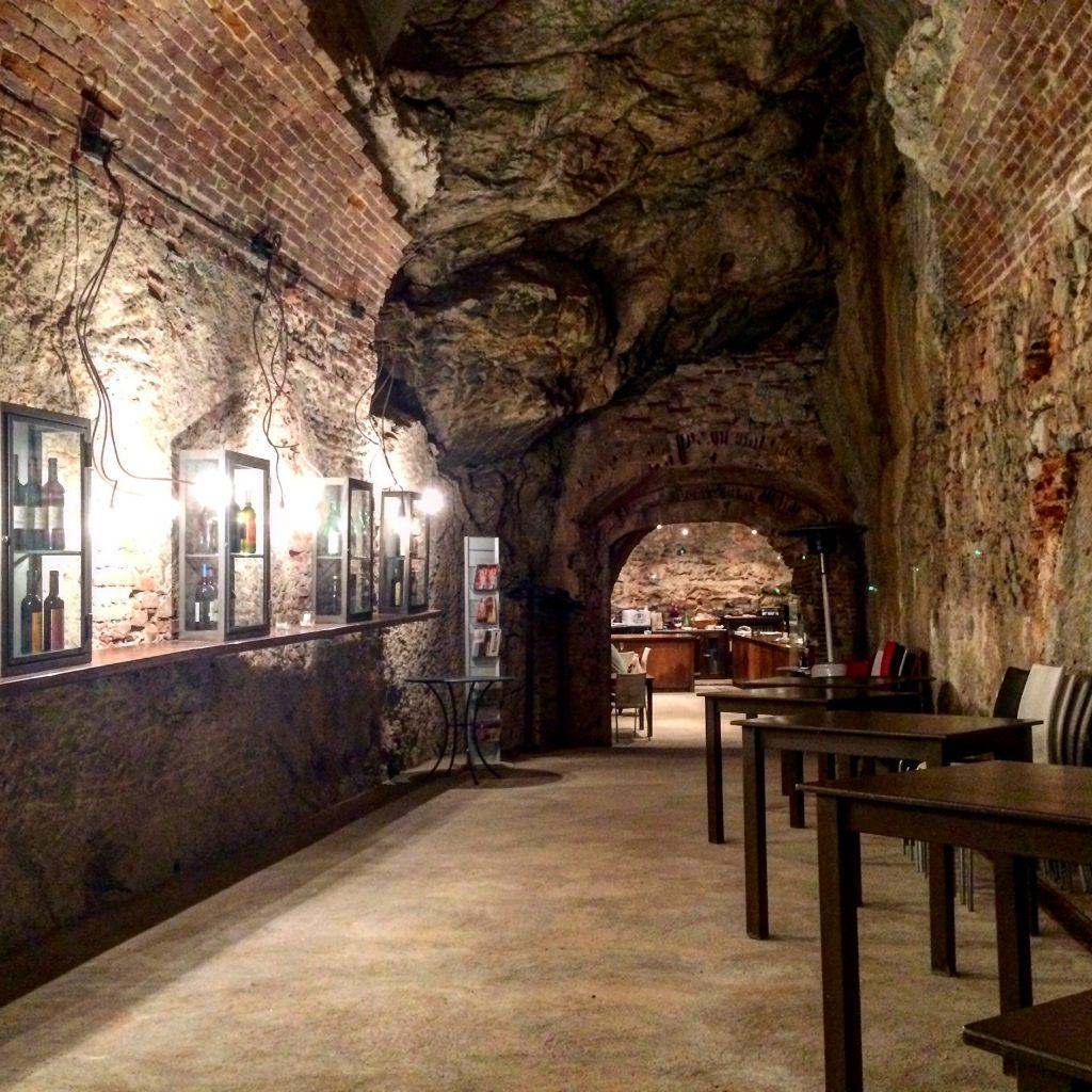 Enoteca della Fortezza Portoferraio