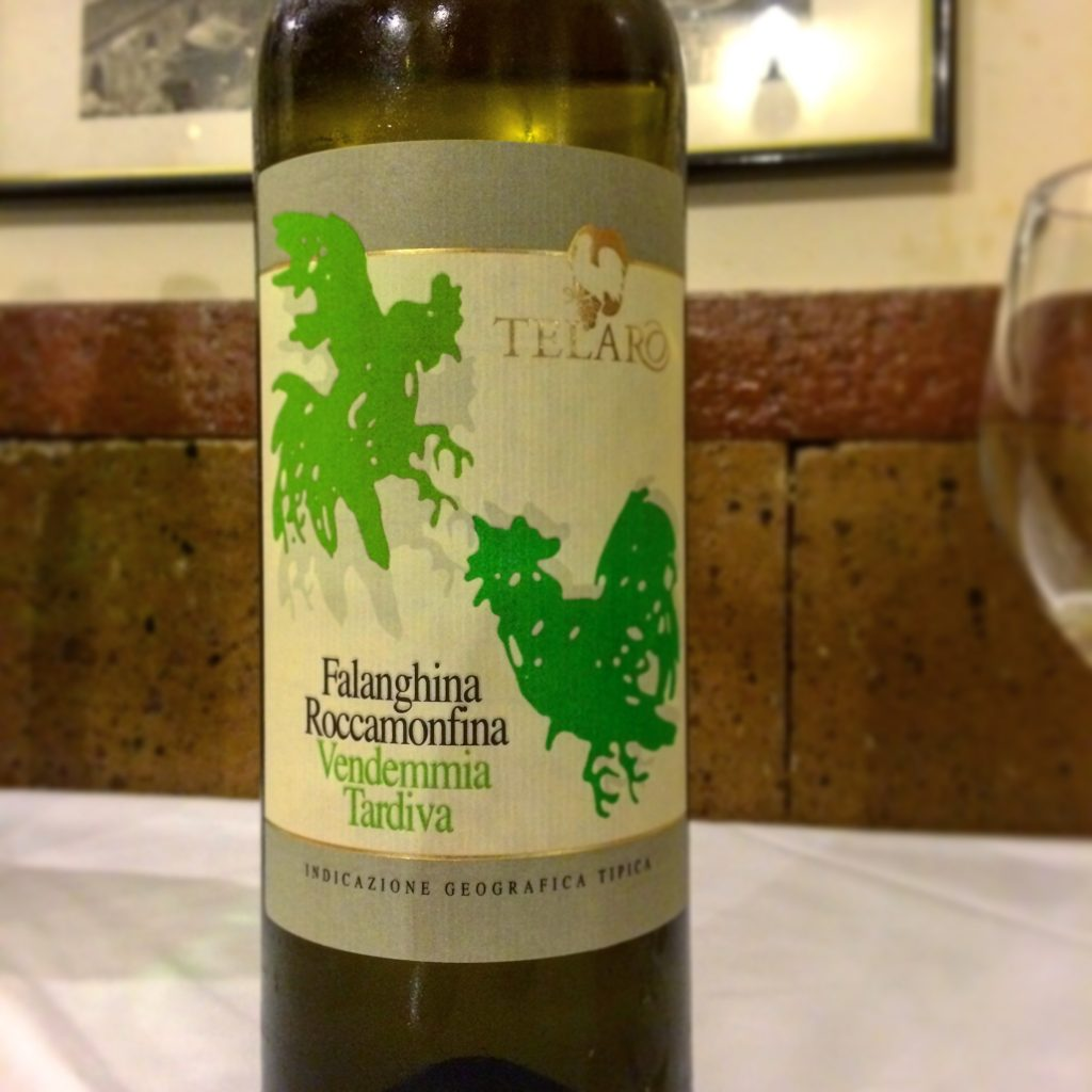 Falanghina Roccamonfina