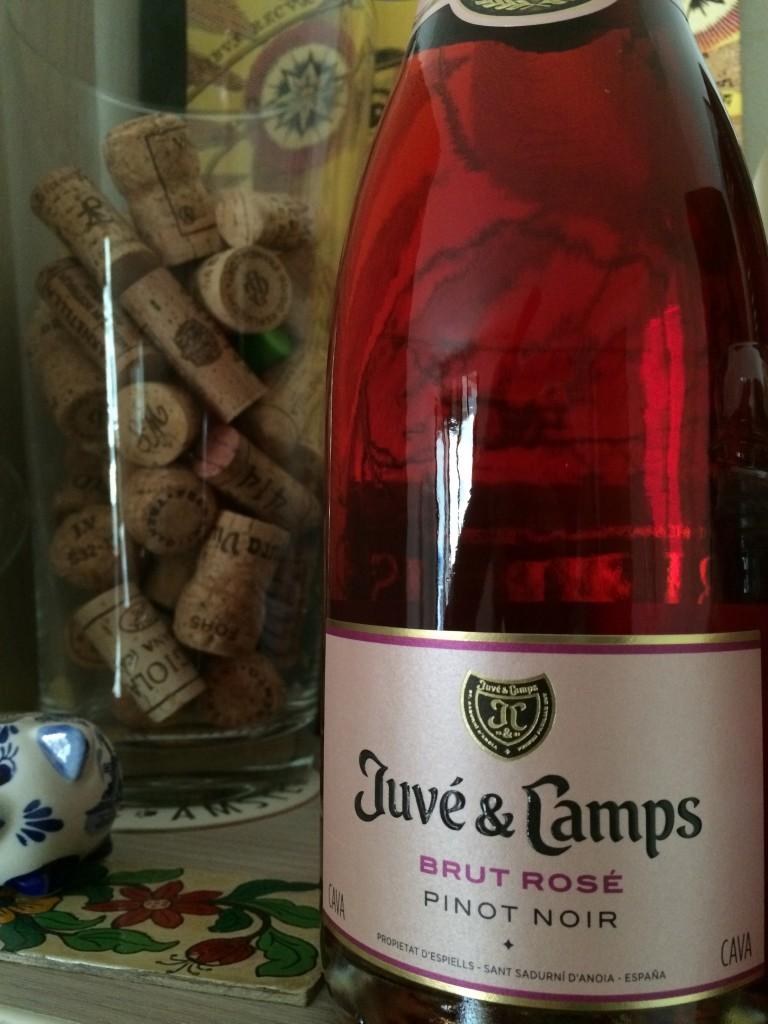Juve Camp Rosé