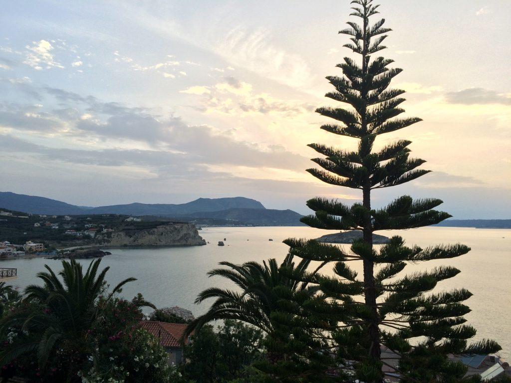 almyrida view crete