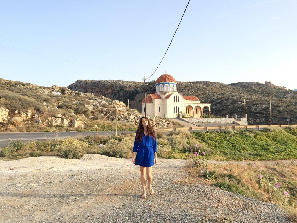 crete highway west coast