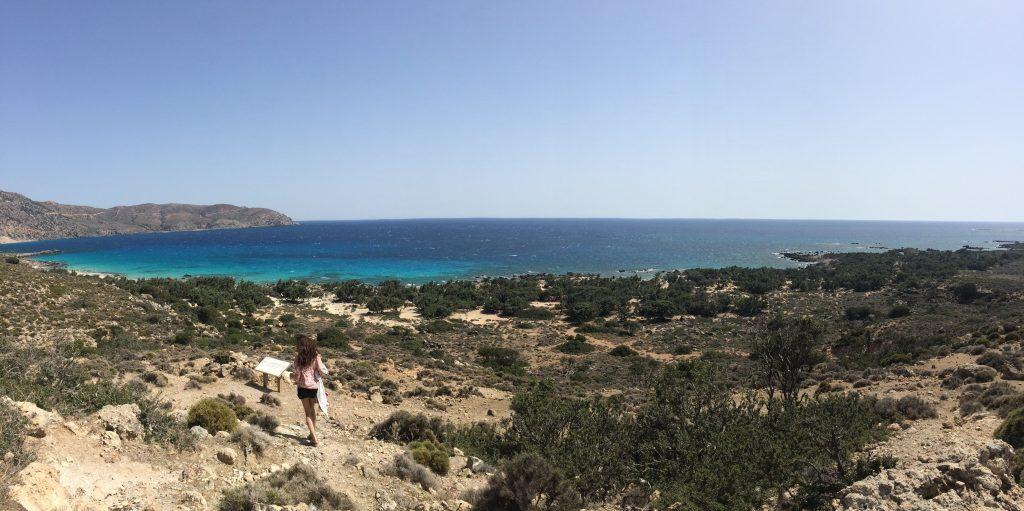 crete kedrodasos beach