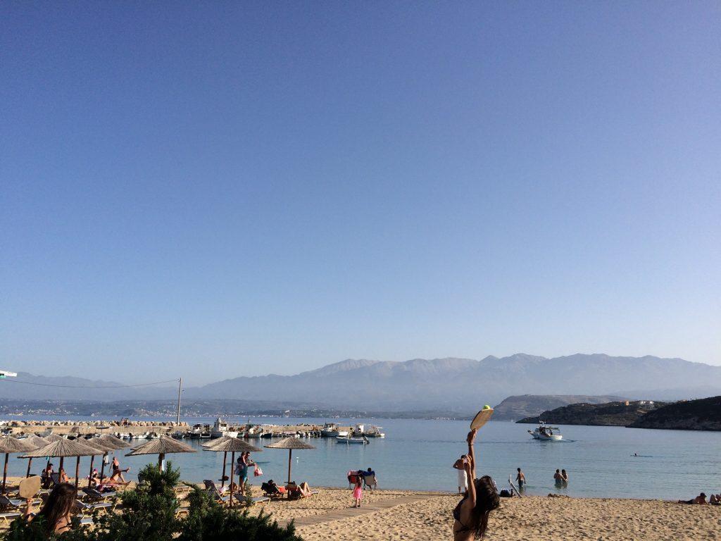 marathi beach crete