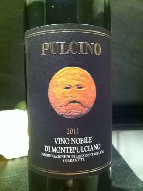 pulcino vino nobile