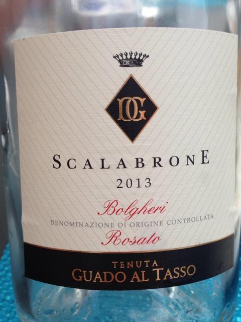 scalabrone rose top rose wines versavino