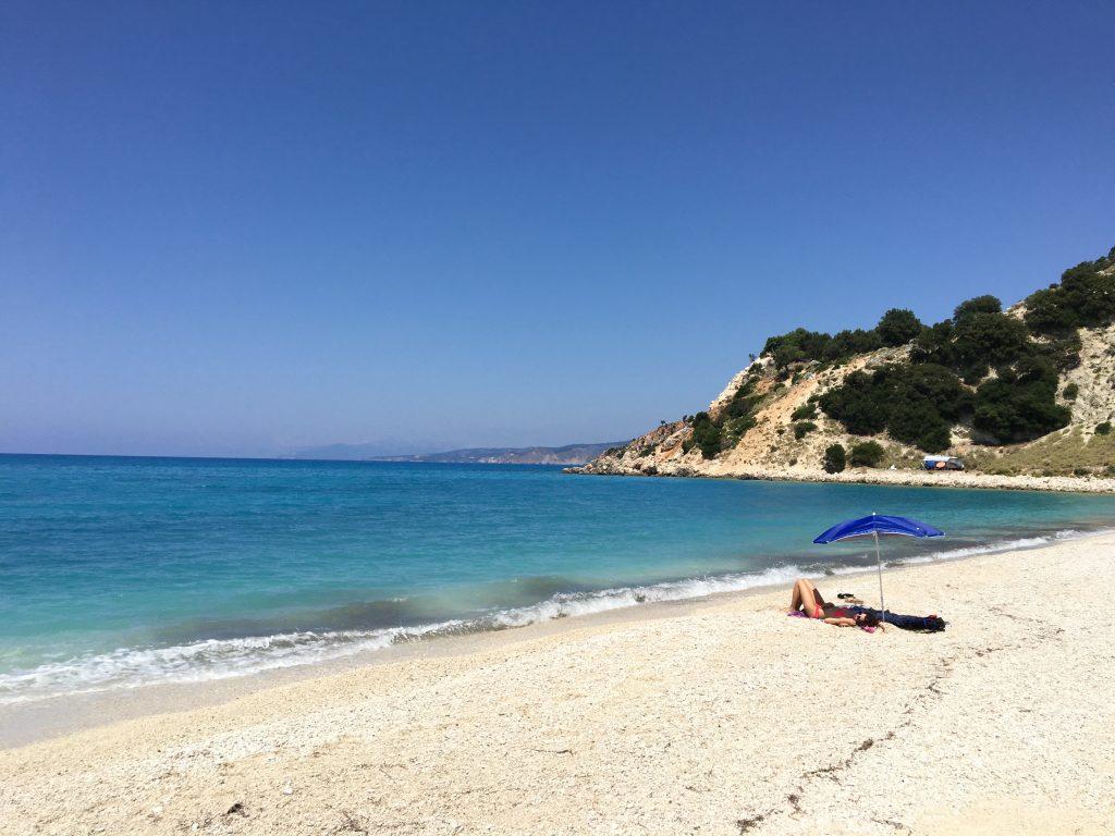 francini beach