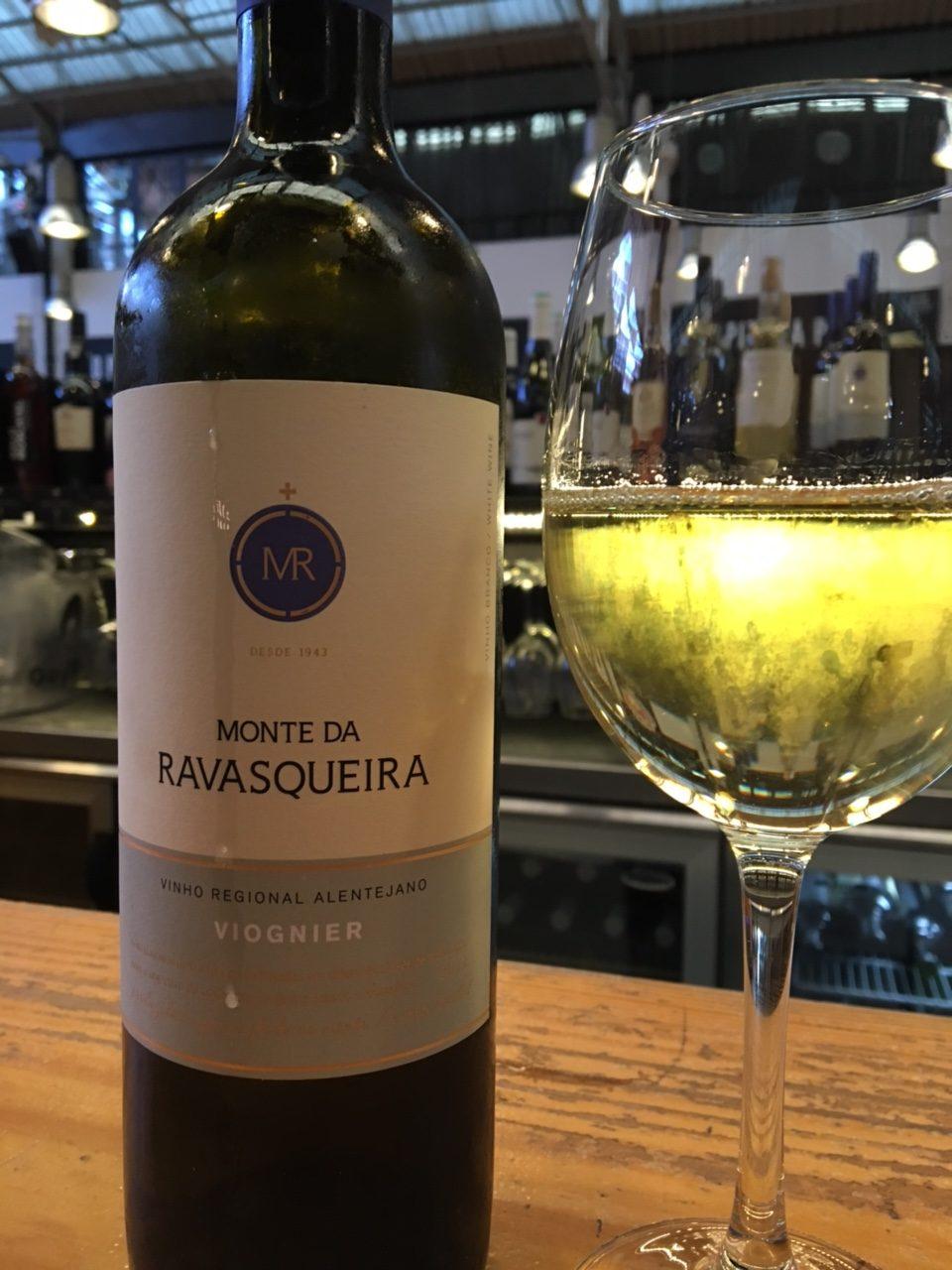 Monte da Ravasqueira Wine Alentejano from Portugal
