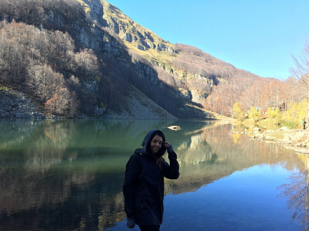 Lago-santo